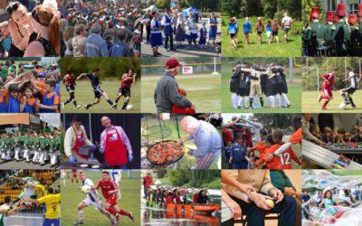 Miteinander ist füreinander – Warum Vereine für unsere Gesellschaft so wichtig sind