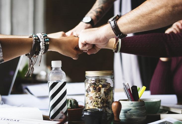 Teamarbeit – Die Rolle der Führungskraft im Team