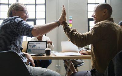 Agilität? – Der Weg zur erfolgreichen Führung