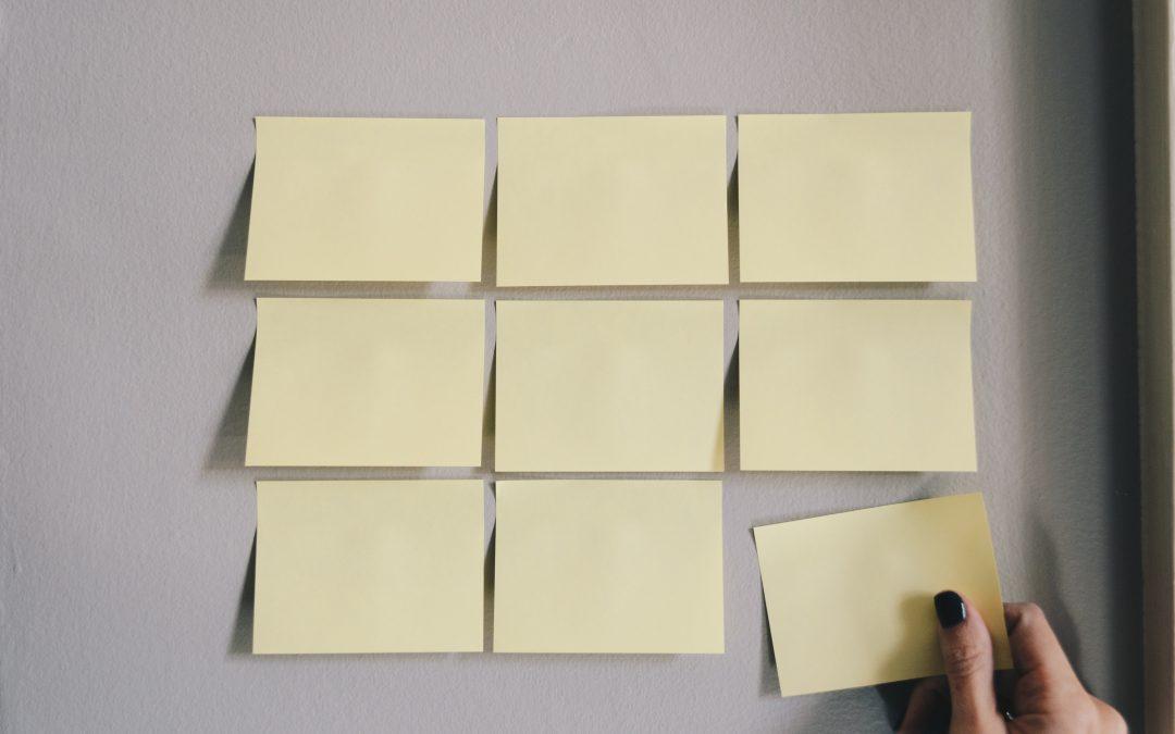 Innovation trifft auf Tradition – erfolgreiches Projektmanagement durch agile Prozessoptimierung