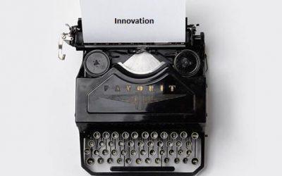 #mehrWERT   Innovation
