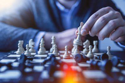 Führungsphänomen Bossing – wehren oder gewähren lassen?