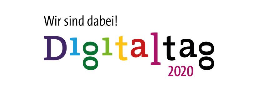 Digitaltag 2020 Logo