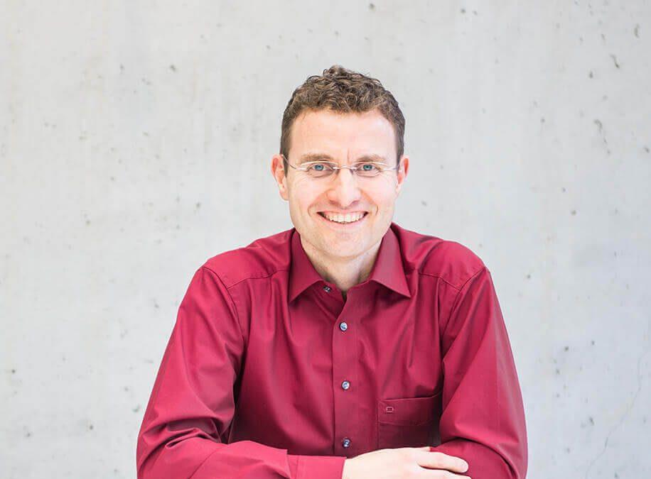 Fairness – ein Videogespräch mit Dr. Ulrich Wieck
