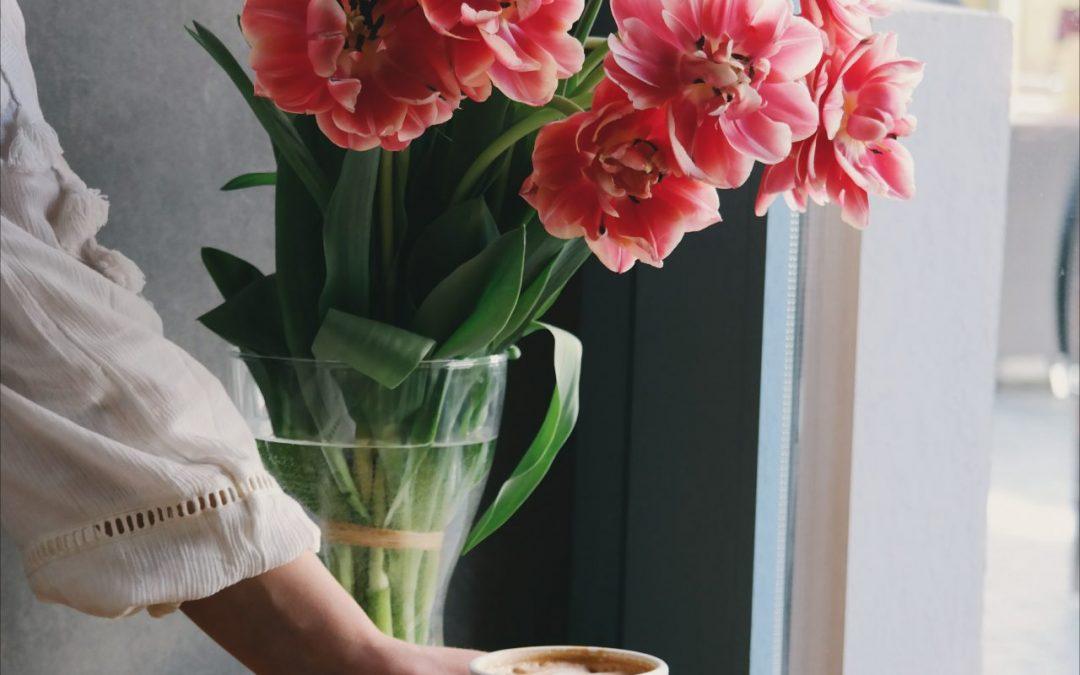 Auf einen Kaffee …. zum Thema Durchhaltevermögen