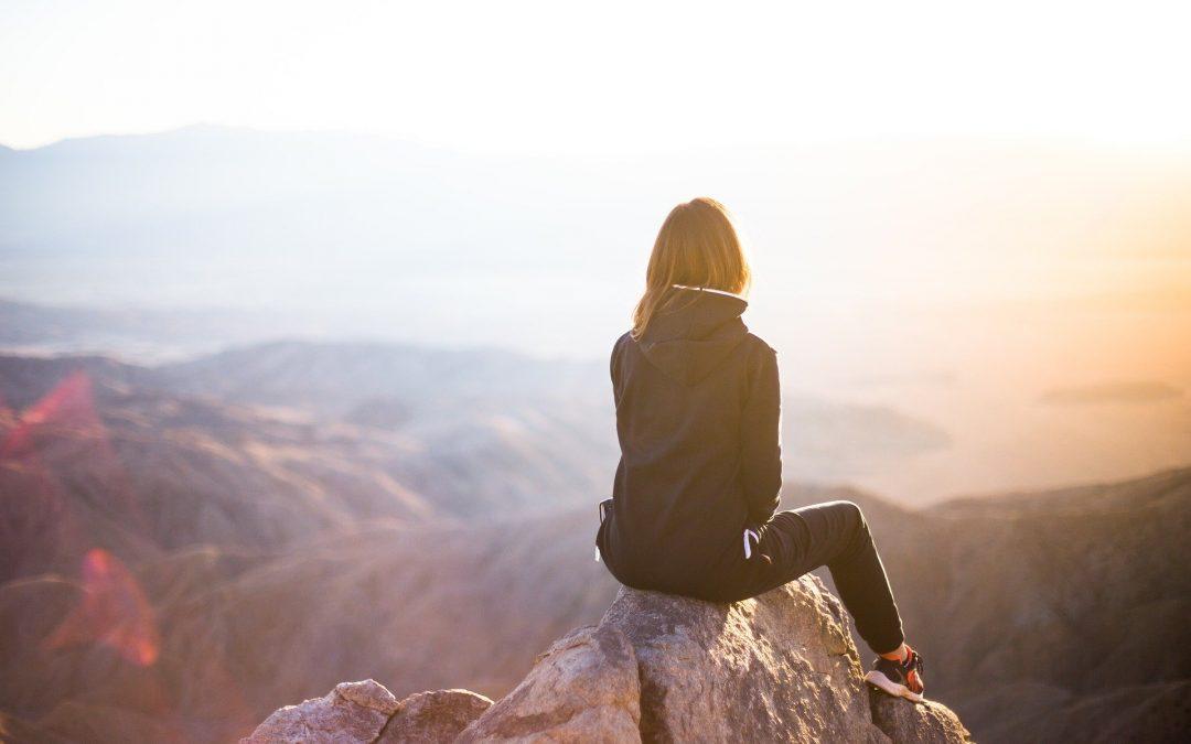 Kopf oder Herz: Wie treffen Sie Entscheidungen?