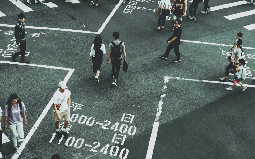 Der Wandel im Arbeitskontext – kommen Sie mit oder bleiben Sie stehen?