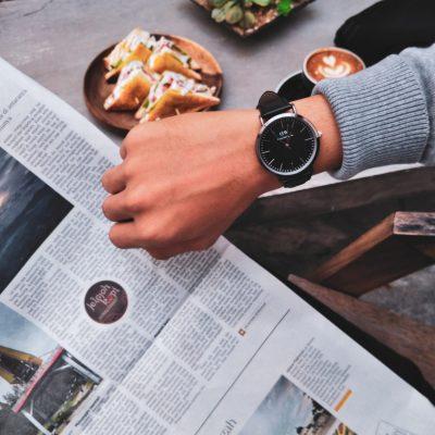 Cleveres Zeitmanagement: Optimieren Sie Ihren Alltag