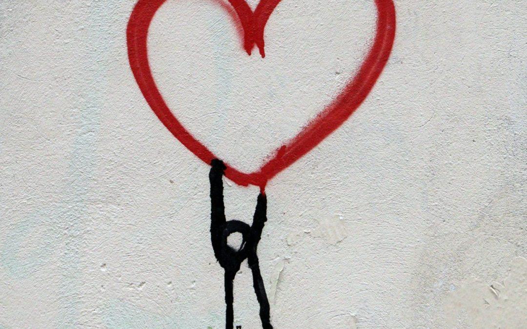 Liebe im Kontext Unternehmertum: wenn aus Leidenschaft Liebe wird