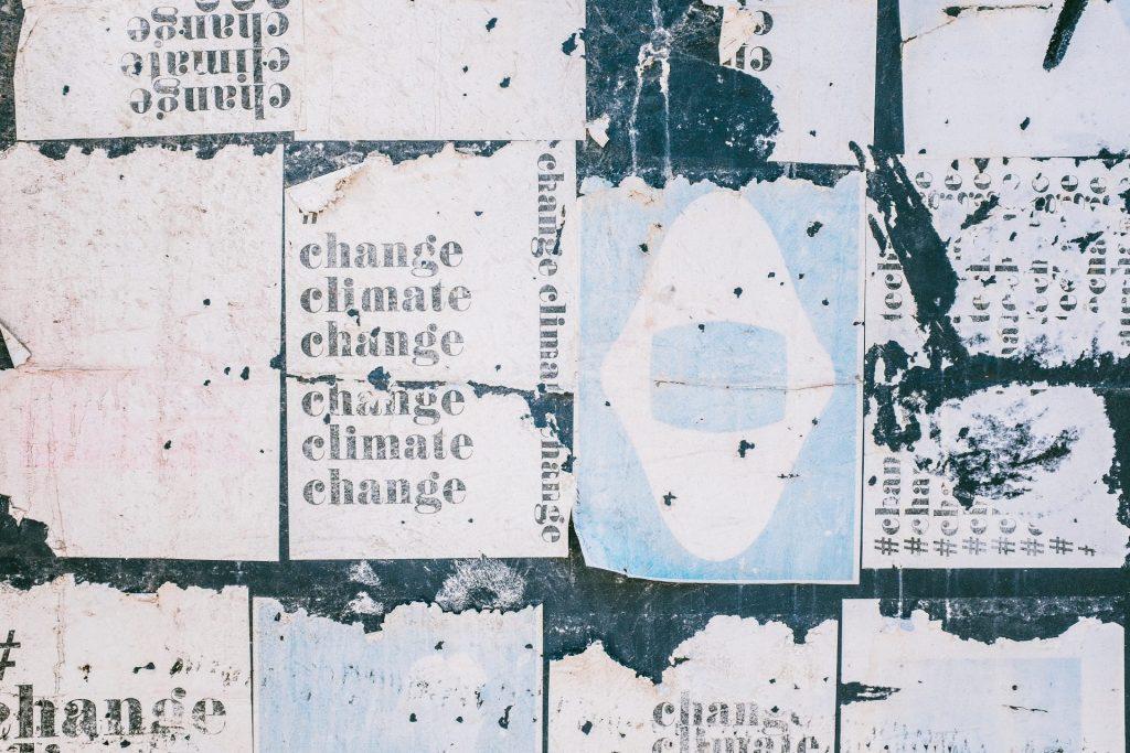 Veränderungen durch Visionen