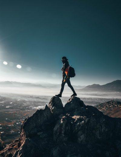 Gemeinsam durchhalten – mit dem richtigen Coaching zu sich selbst finden