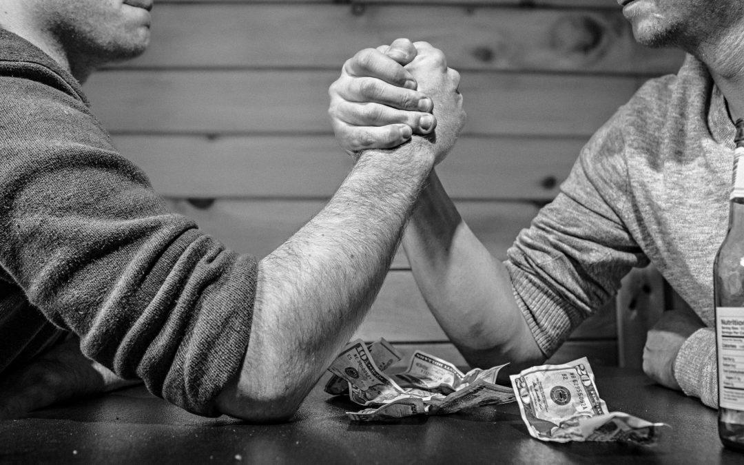 Wirkungsvolles Konfliktmanagement – Richtig streiten will gelernt sein