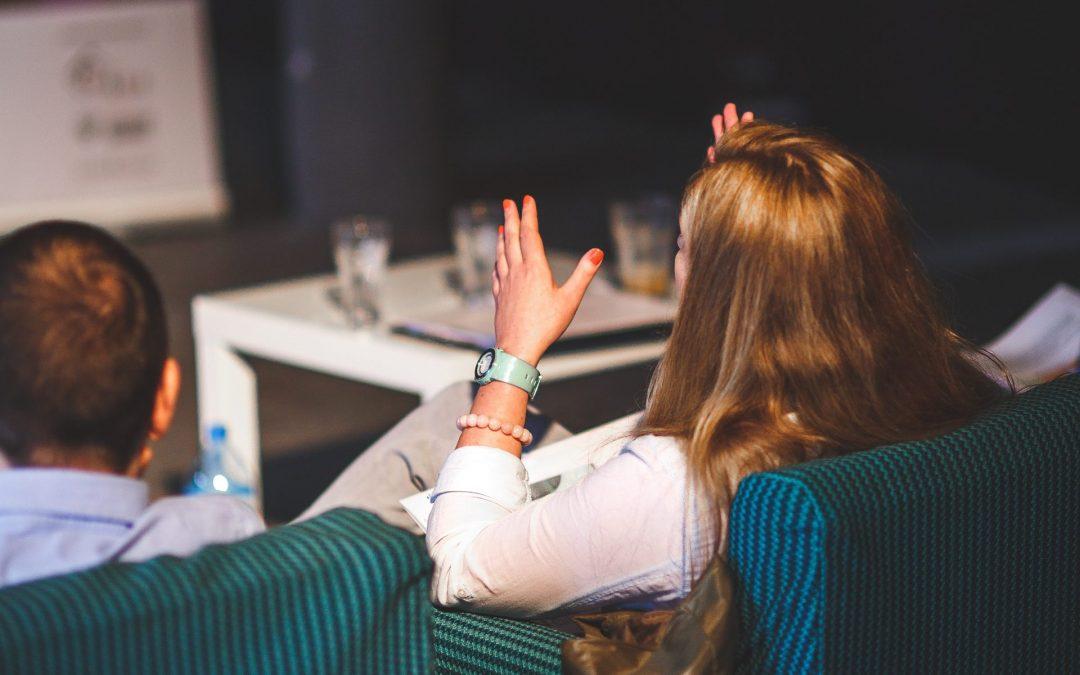 Die Workshopreihe: Kulturwandel in Unternehmen – gestalten und begleiten